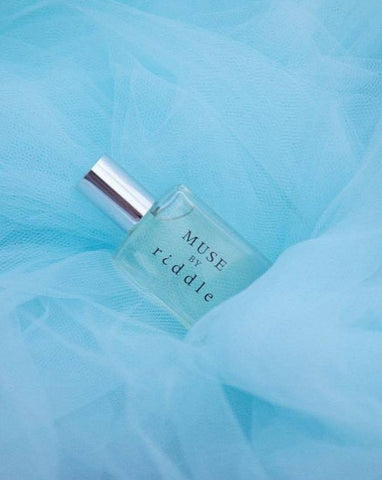 Muse / Roll-On Oil / 15ml