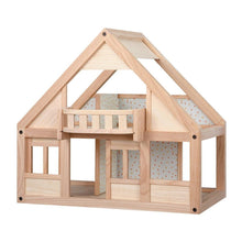 Load image into Gallery viewer, My First Dollhouse | Wooden Dollhouse