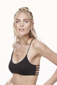 Strappy Side Bra by Free People