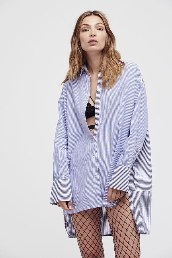 Lakehouse Buttondown by Free People
