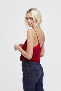 Velvet Solid Tank by Free People