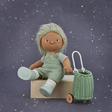 Load image into Gallery viewer, Olli Ella Dinkum Doll - Cricket