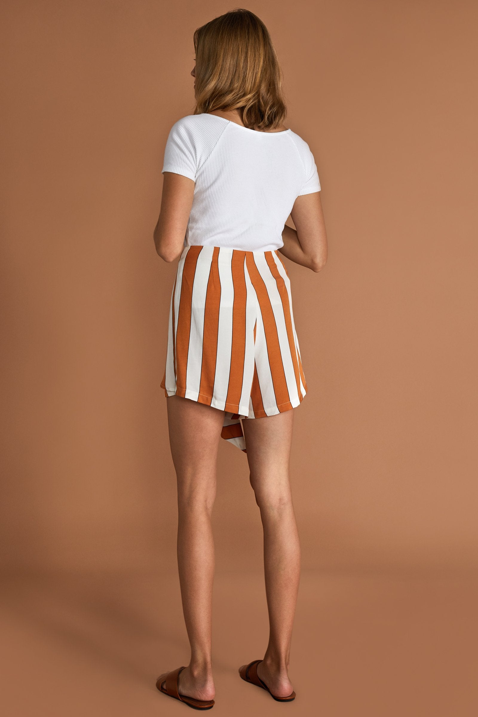 Load image into Gallery viewer, The Odette Short by Sancia | Summer Shorts for Women