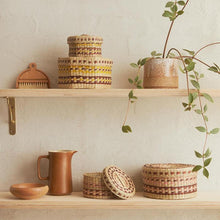 Load image into Gallery viewer, Tinky Basket Set| Olli Ella Basket
