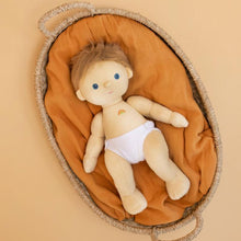 Load image into Gallery viewer, Olli Ella Dinkum Doll, Poppet | Gender Neutral Dolls