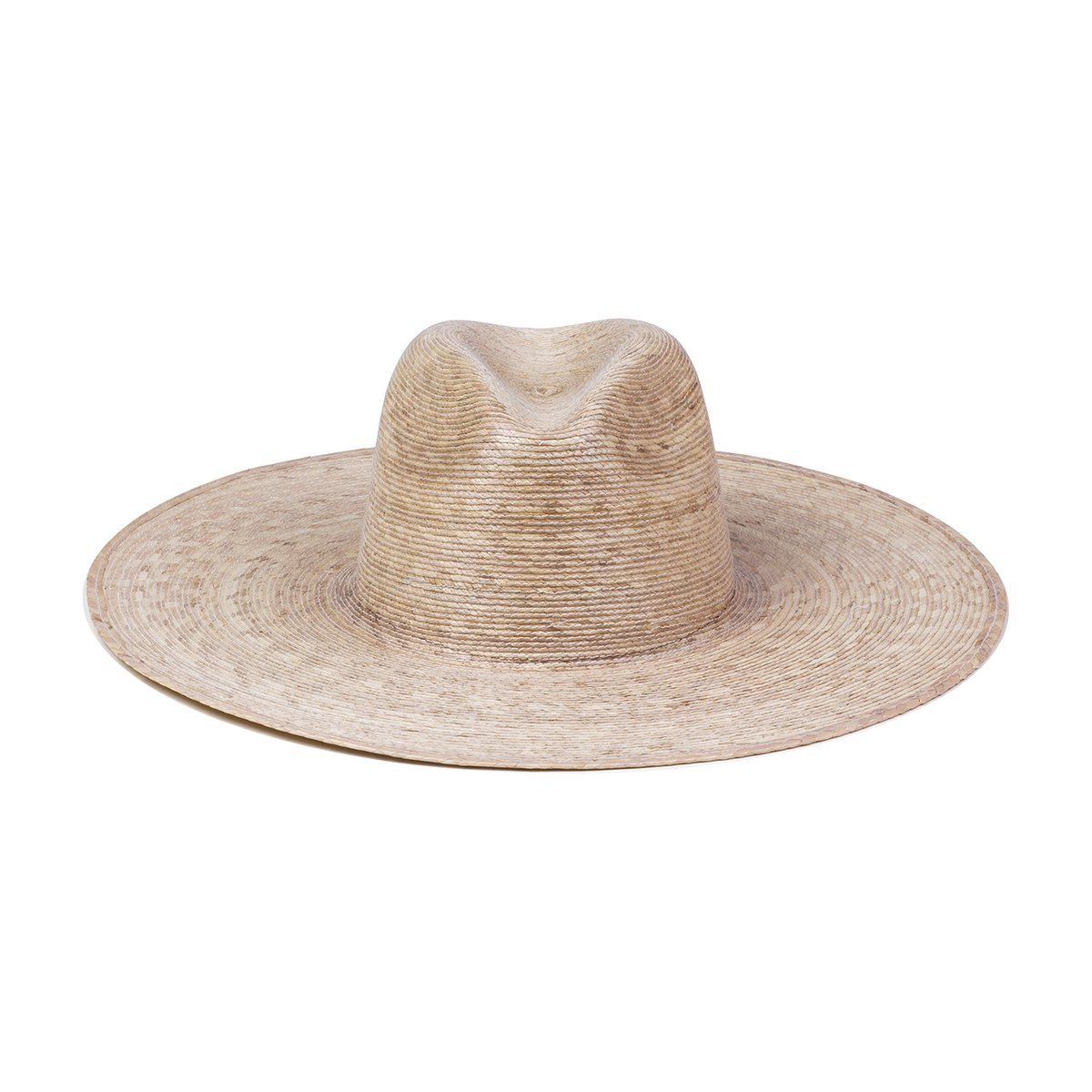 Load image into Gallery viewer, Palma Wide Fedora Hat from Lack of Color | Women's Straw Hat