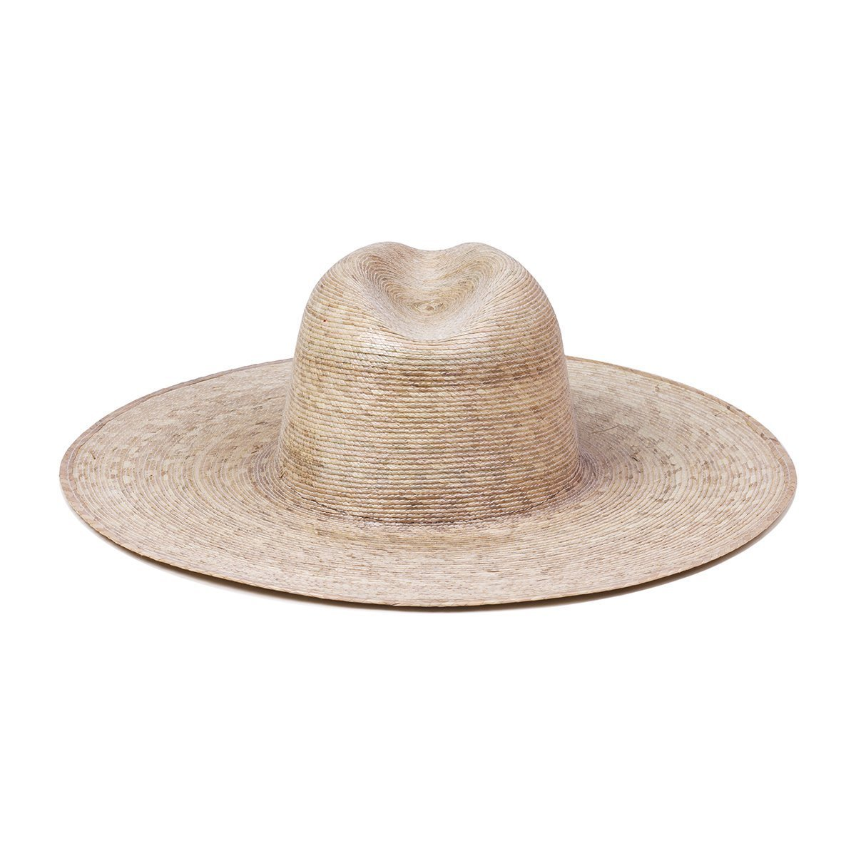 Load image into Gallery viewer, Wide Palma Fedora Hat from Lack of Color | Women's Straw Hat