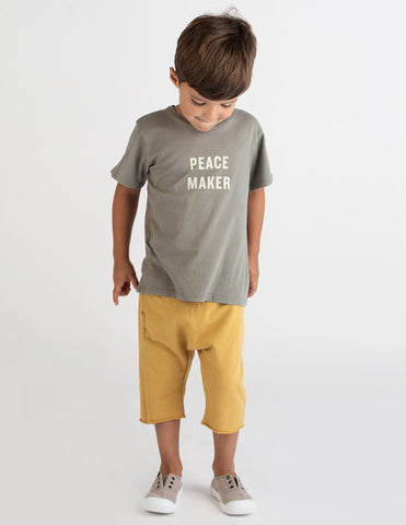 Go Gently Nation Peace Maker Tee