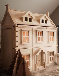PlanToys Victorian Dollhouse