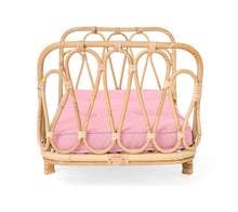 Load image into Gallery viewer, Poppie Day Bed Pink