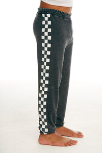 Racer Pants by Chaser Kids | Little Boys Bottoms