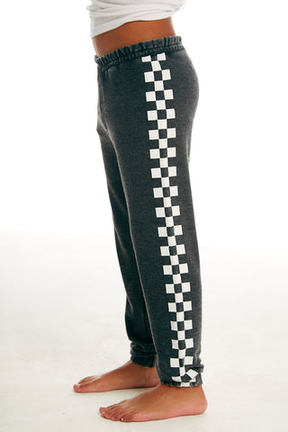 Racer Pants by Chaser Kids