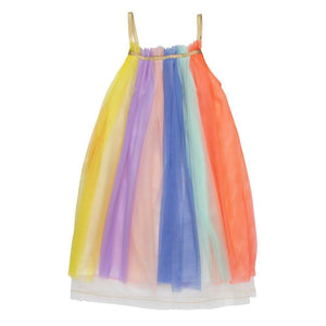 Rainbow Girl Dress Up | Meri Meri Kids Costume