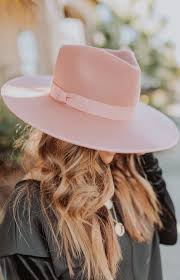 Load image into Gallery viewer, Rose Rancher Hat