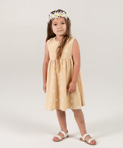 Sunburst Layla Dress