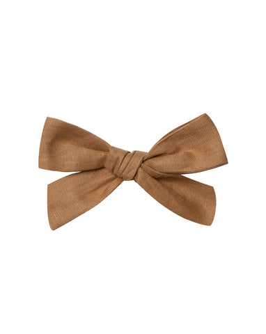 Girl Bow - Bronze