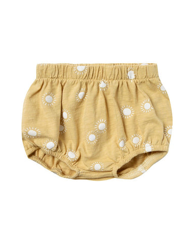Rylee + Cru Sunburst Bloomer | Hometown Collection Toddler Bloomers