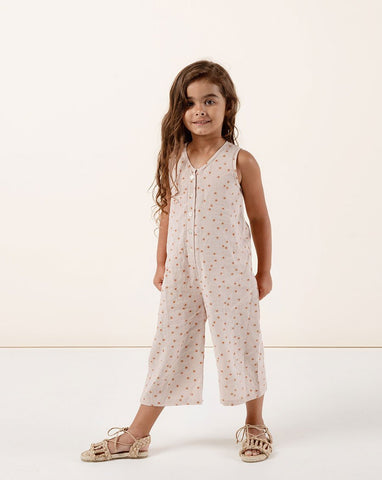 Girls Sunburst Bridgette Jumpsuit
