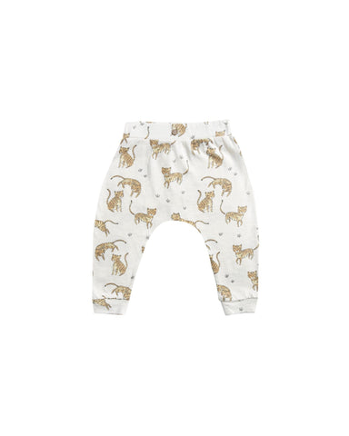 PRESALE Tigers Slouch Pant