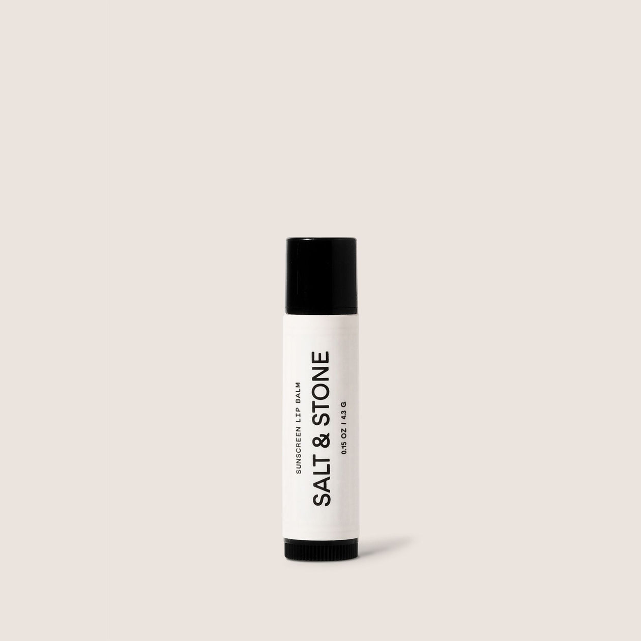SPF 30 Lip Balm from Salt + Stone