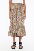 Load image into Gallery viewer, Sabila Skirt in Mathiola Floral Print by Faithfull The Brand | Bohemian Mama