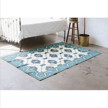 Load image into Gallery viewer, Kilim Rug - Jade