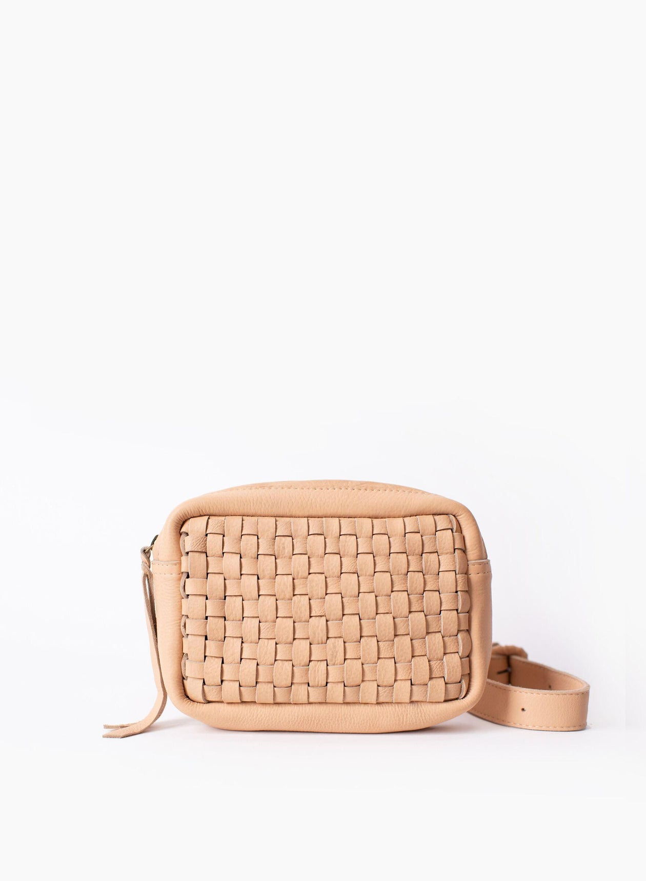 Seville Fannypack in Nude by Cleobella