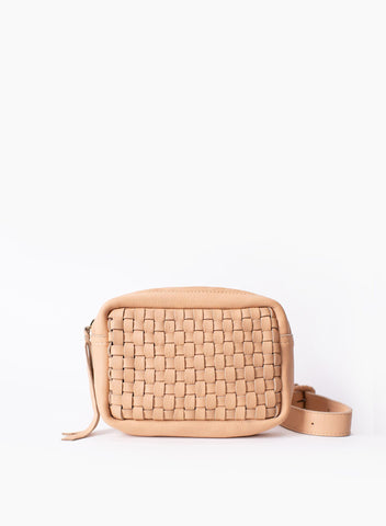 Seville Fannypack - Nude