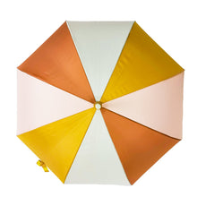 Load image into Gallery viewer, Children's Sustainable Umbrella - Shell | Grech & Co. - Kids Fashion Accessories