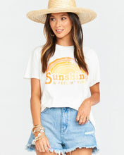 Load image into Gallery viewer, Thomas Tee Sunshine Graphic | Show Me Your Mumu | Women's Tops