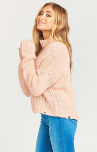 Cody Crop Sweater, Show Me Your Mumu - Bohemian Mama