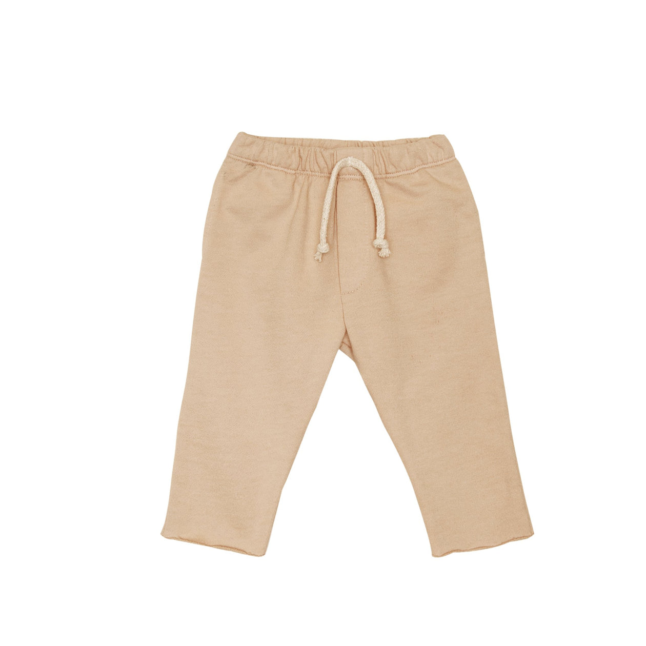 Go Gently Nation Simple Sweats Almond