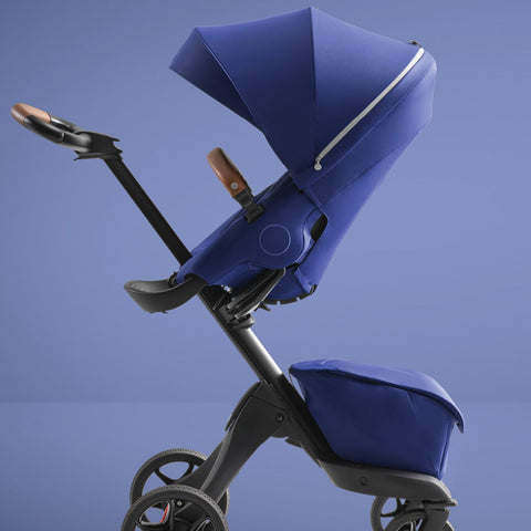 Presale - Stokke Xplory X Royal Blue