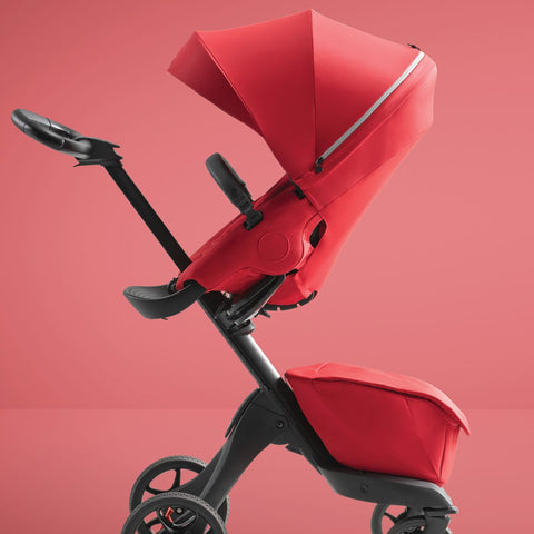 Presale - Stokke Xplory X Ruby Red