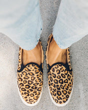 Load image into Gallery viewer, Soludos Leopard Bondi Sneaker | Skate Shoes