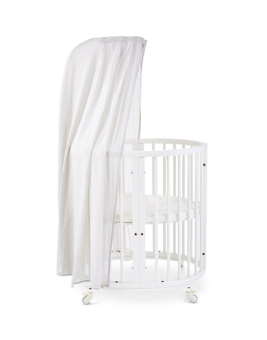 Sleepi Canopy Grey