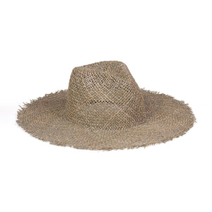 Sunnydip Fray Fedora by Lack of Color | Fedora Hats for Women