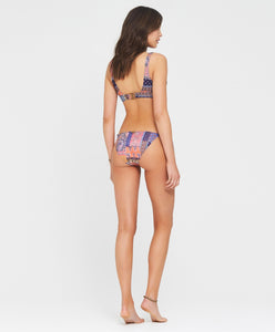 Tigerlily Tejano Tie Miranda Swim Bottom