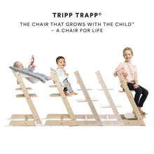 Load image into Gallery viewer, tripp trapp chair child growth