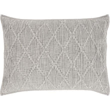 Load image into Gallery viewer, Tatum Bedding Collection - Light Gray | Surya - Home Bedding & Pillow Shams