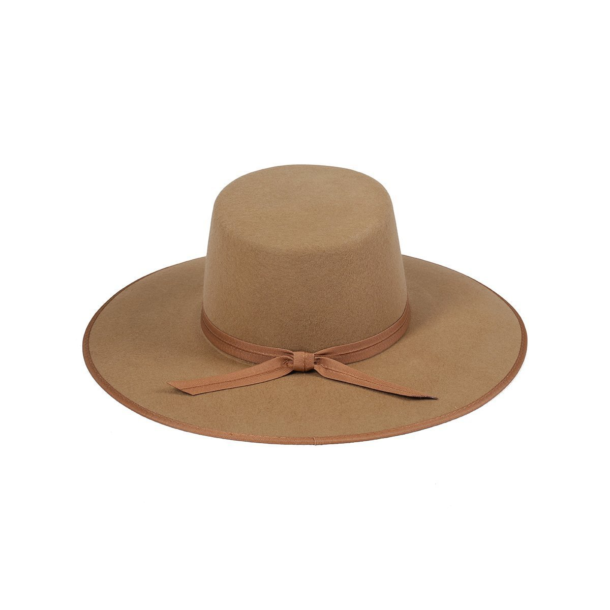 Load image into Gallery viewer, Lack of Color Teak Rancher Boater | Hats for Women