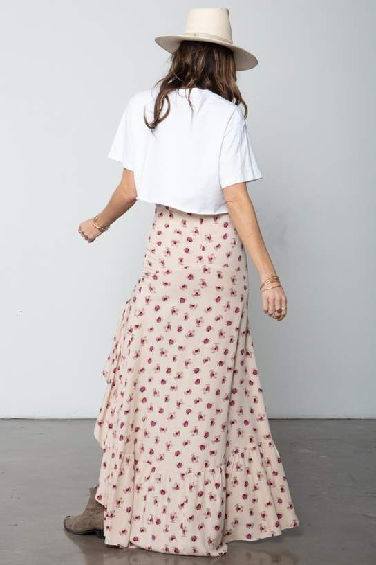 Load image into Gallery viewer, The Hola Skirt