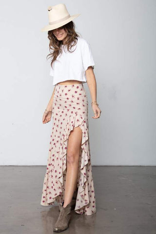 The Hola Skirt