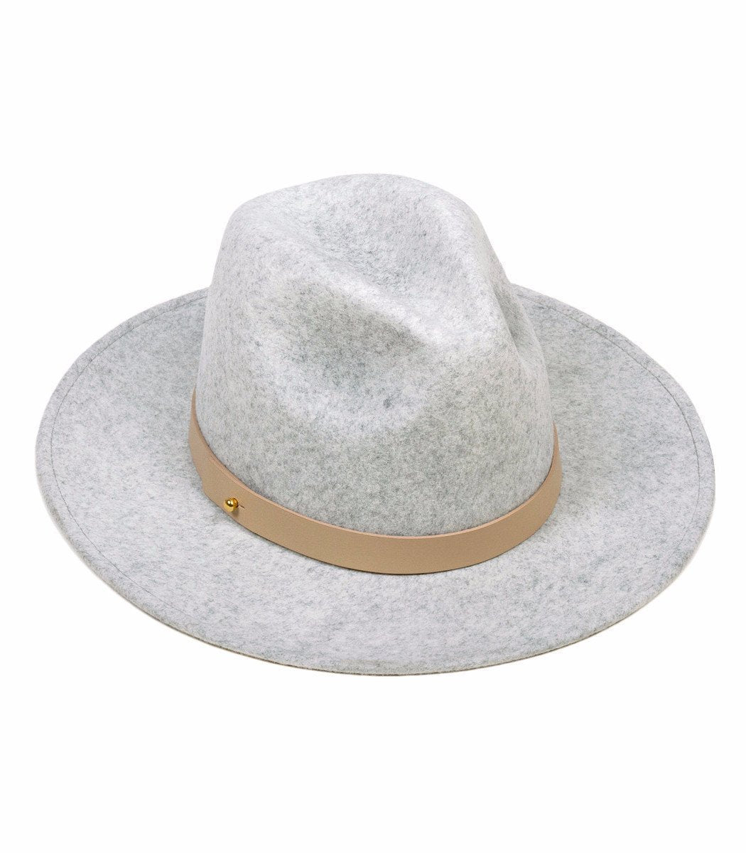 Load image into Gallery viewer, The Mack Lack of Color Hat | Women's