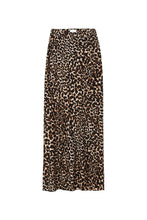 Load image into Gallery viewer, Colca Bias Maxi Skirt in Leopard by Tigerlily | Bottoms