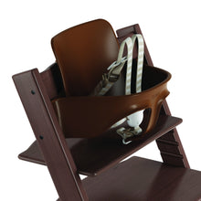 Load image into Gallery viewer, Tripp Trapp Baby Set Walnut