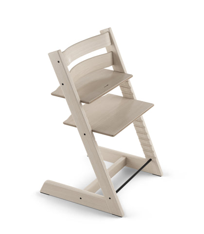 Presale: Tripp Trapp Chair Whitewash