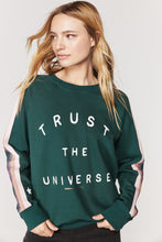 Load image into Gallery viewer, Spiritual Gangster Trust Classic Crew Sweatshirt