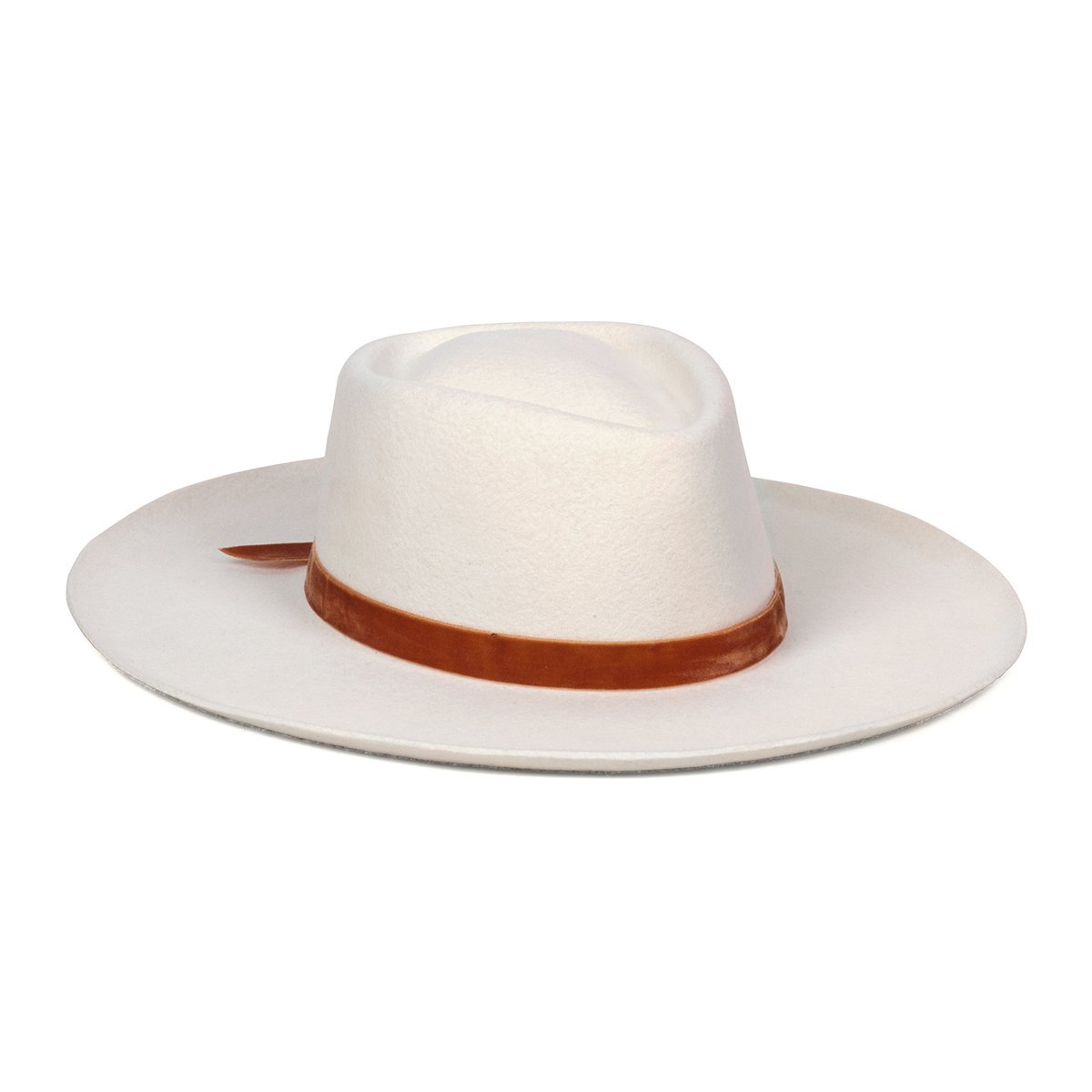 Load image into Gallery viewer, Val Diamond White Hat from Lack of Color