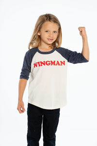 Wingman from Chaser Kids | Bohemian Mama